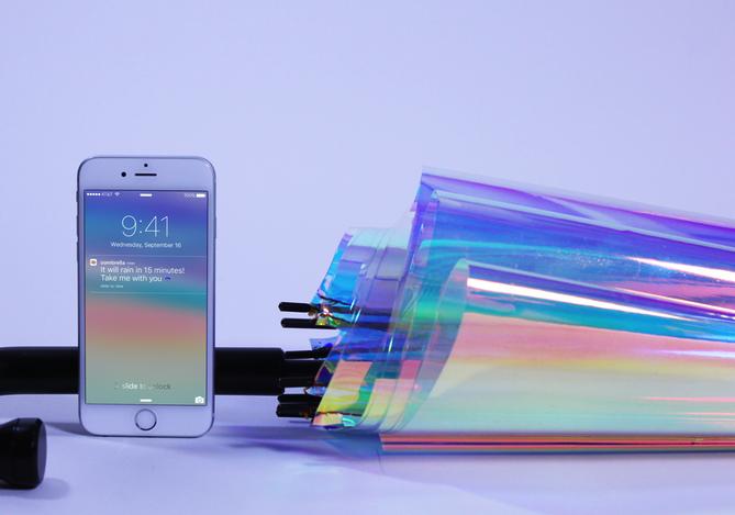 parapluie-et-smartphone