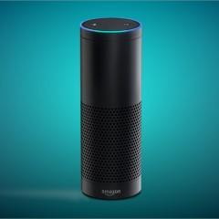Echo, l'enceinte intelligente d'Amazon