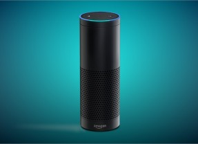 Echo, l'enceinte intelligente d'Amazon