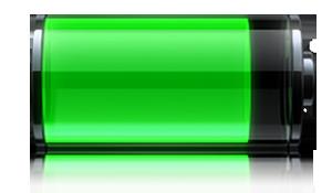 batterie-pleine