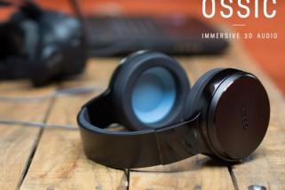 Ossic X : un casque audio 3D bientôt chez nous ?