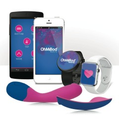 Test du Sex Toy connecté OhMiBod
