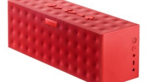 Belle Big Jambox rouge