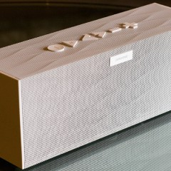 Test de la Jawbone Big Jambox