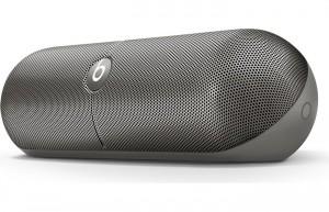 L'enceinte Beats Pill XL