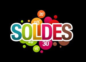 Soldes Été 2015