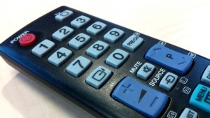 La télécommande infrarouge, ancêtre du Bluetooth