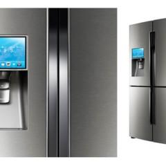 Test du réfrigérateur connecté Samsung T9000
